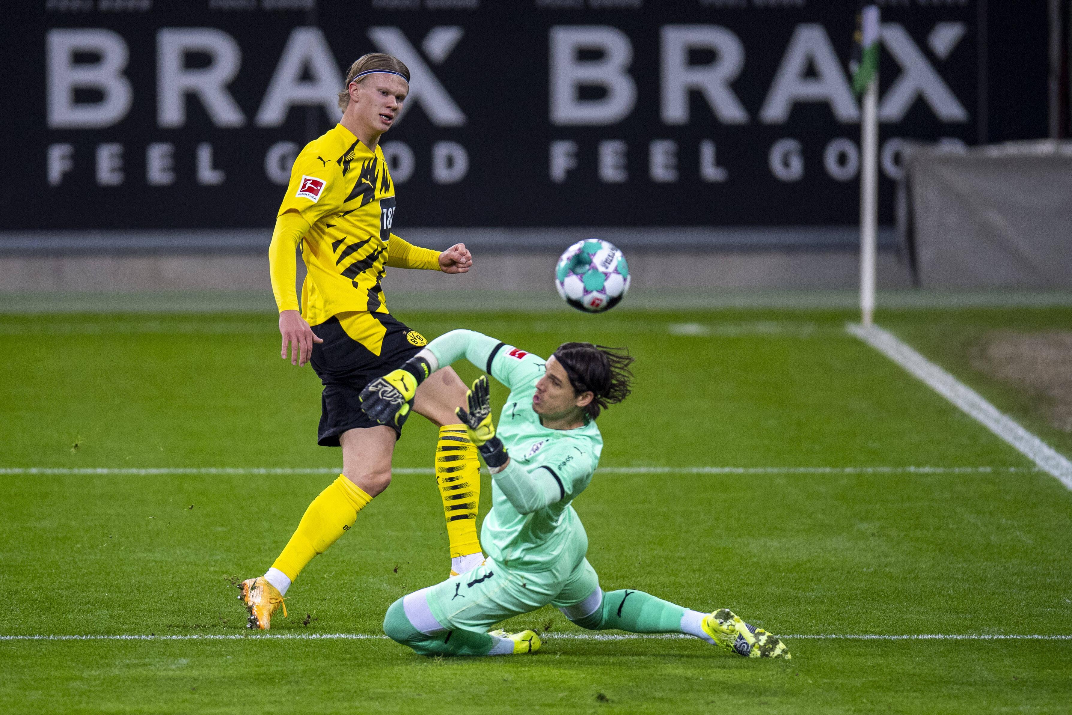 1. Spieltag Bundesliga 2021/18